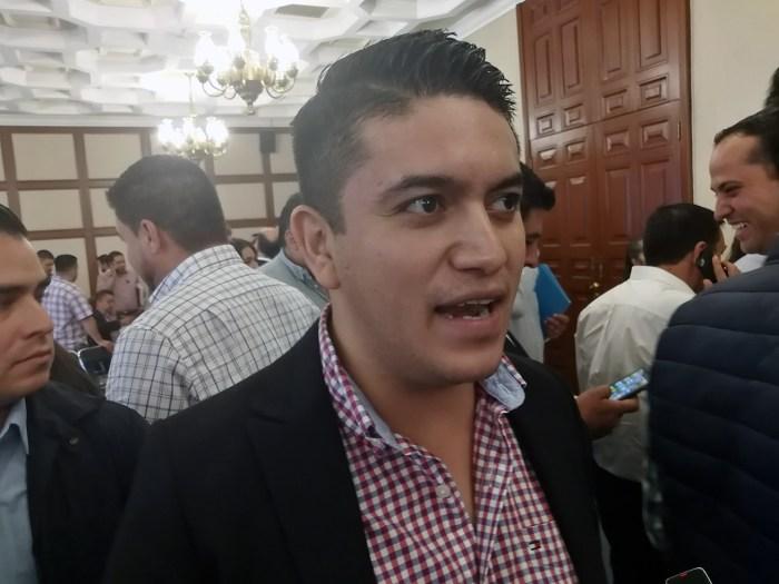 Tecutli Gómez Villalobos en Casa Jalisco