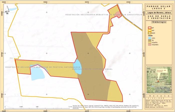 Parque Solar Lagos 2