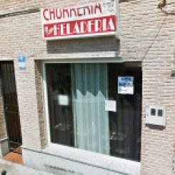 """"""" La Churreria """""""