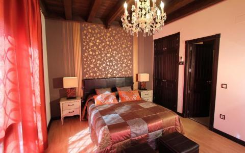 Casa Rural Romantica en Toledo
