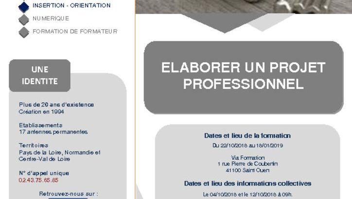 thumbnail of Fiche de présentation EPP Vendome S6