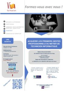 thumbnail of Fiche de presentation Technicien Informatique – ROMORANTIN sept (1)