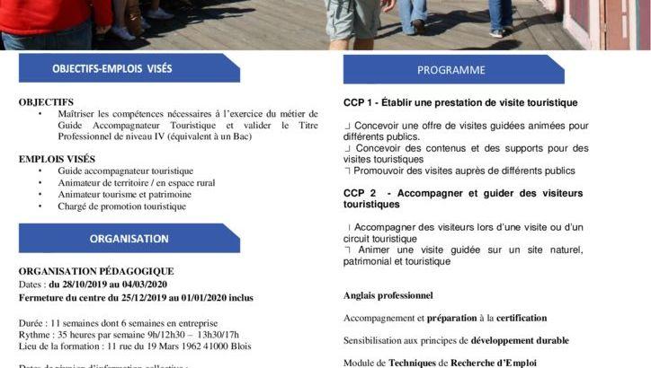 thumbnail of TP GUIDE Accompagnateur touristique 2019-2020 sept