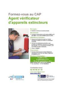 thumbnail of agent d'extincteur