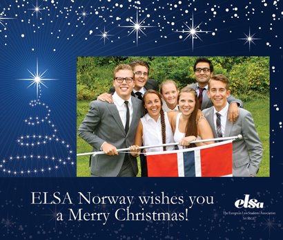 Christmas-Card Norway