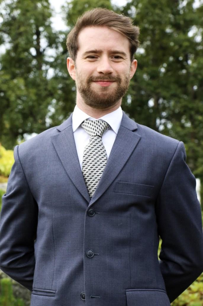 Eirik Myrnes Kadelburger