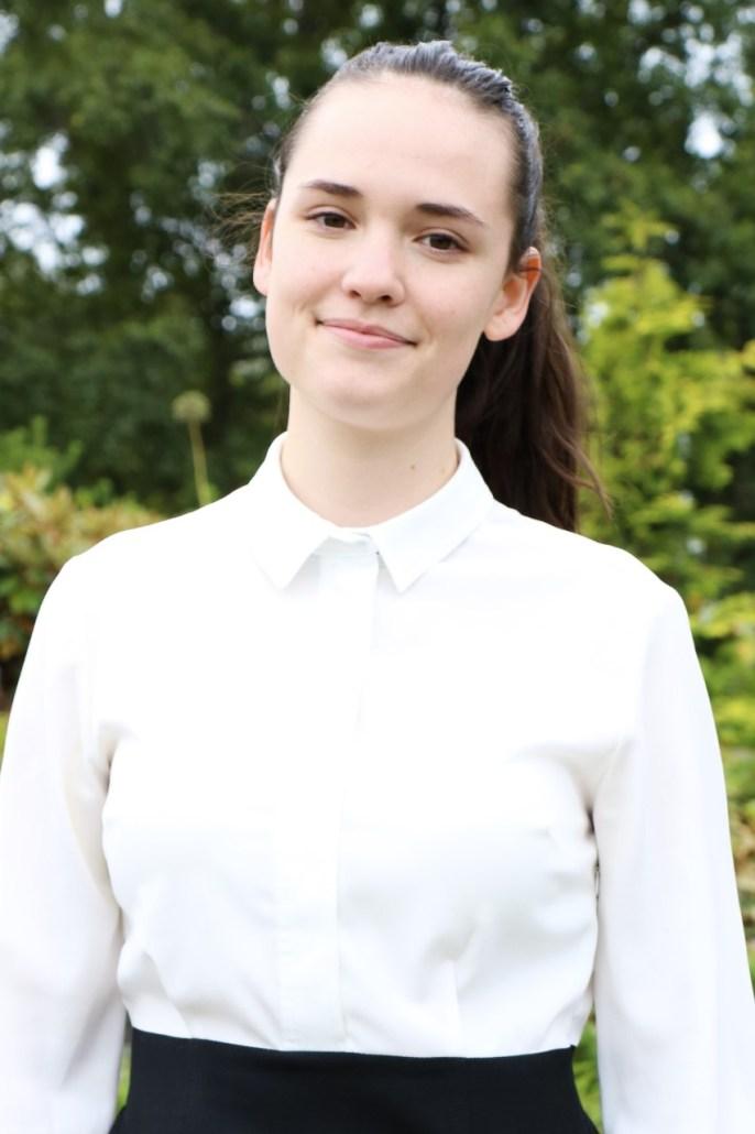 Katarina Torgersen