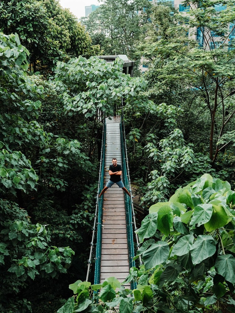 KL Ecoforest Park