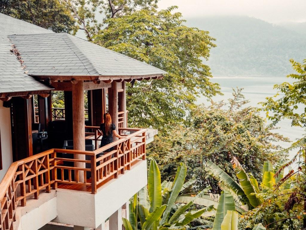spa andaman resort langkawi