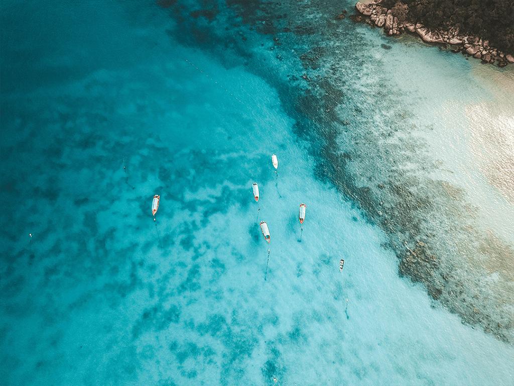 dive perhentian islands