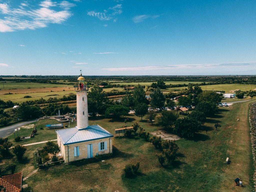 phare de richard