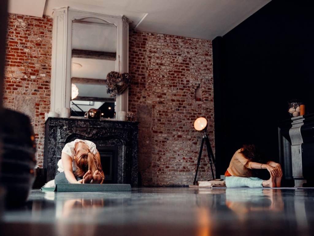 yoga détente valenciennes