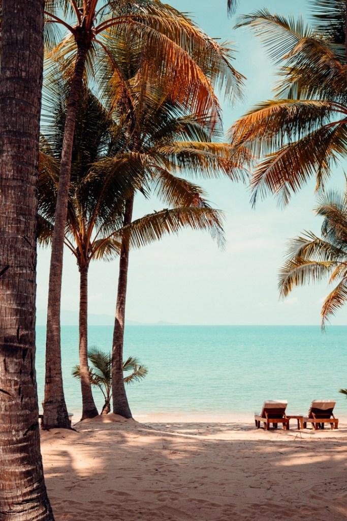 plage privée santiburi