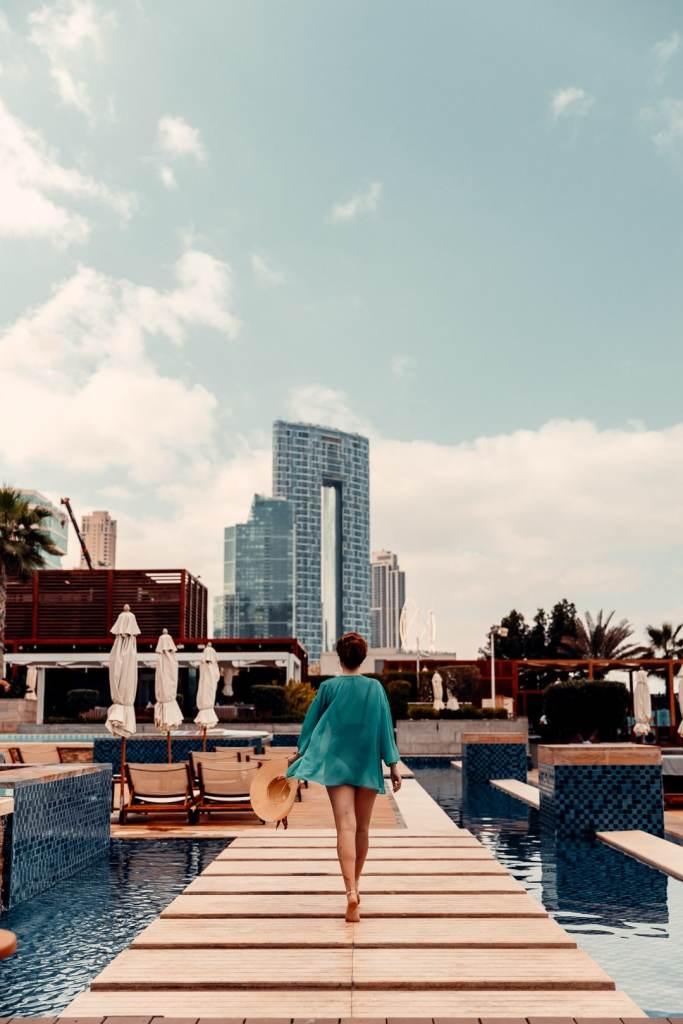 resort rixos premium dubai