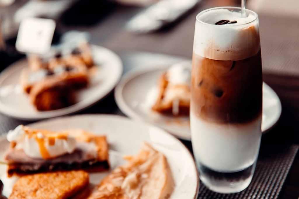 rixos premium breakfast