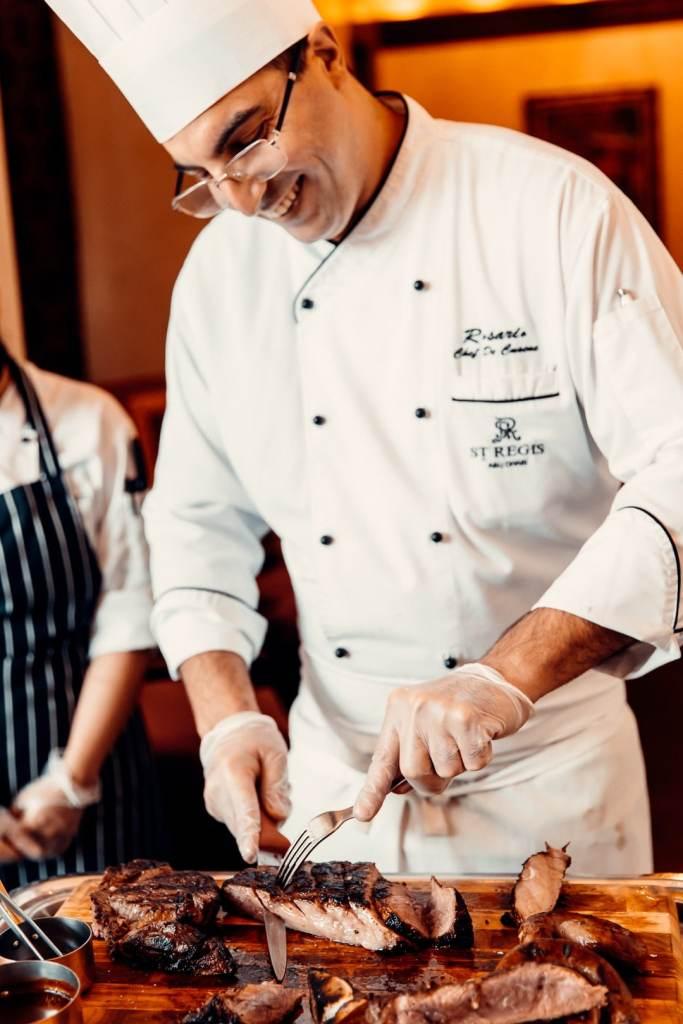 chef italien villa toscana abou dhabi