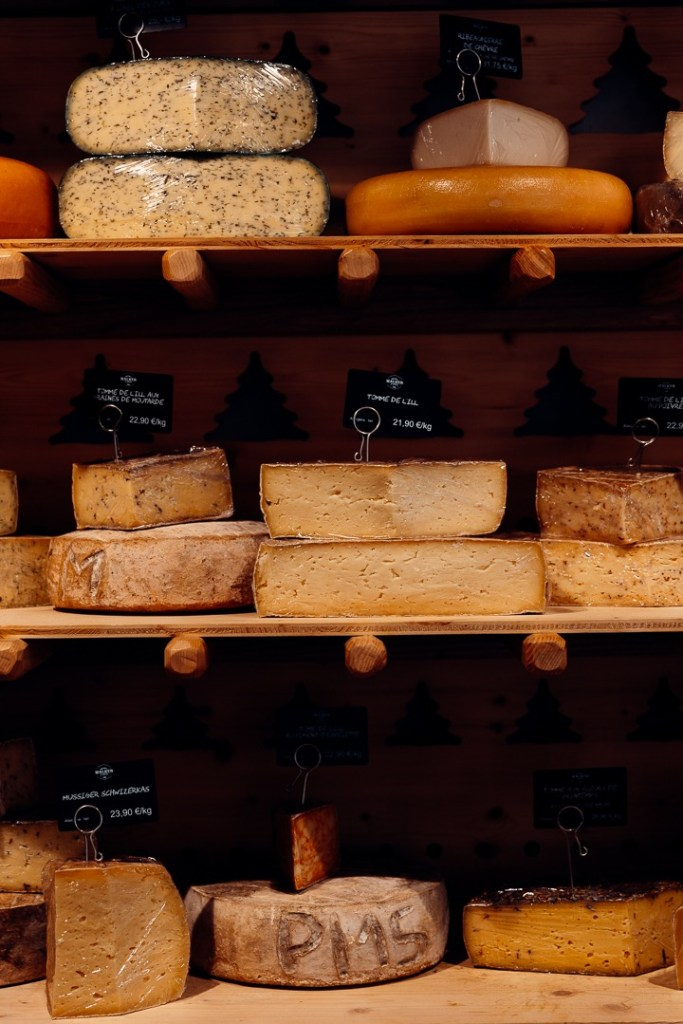 fromage mon oncle malker
