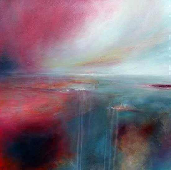 We Dream For Hours by Alison Johnson, Musetouch.
