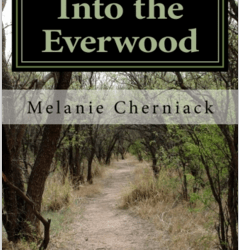 Into The Everwood Book Preview