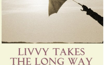 Livvy Takes the Long Way- Book Preview