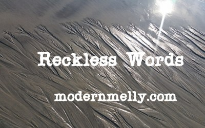 Reckless Words