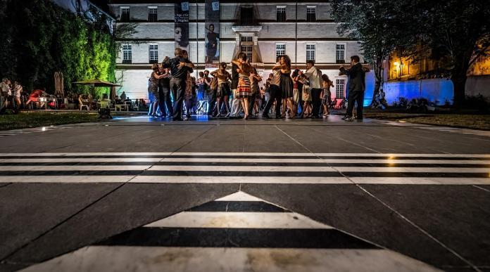 Photo 4-LA MILONGA DU MUSEE 2015-Pierre DOUSSOT