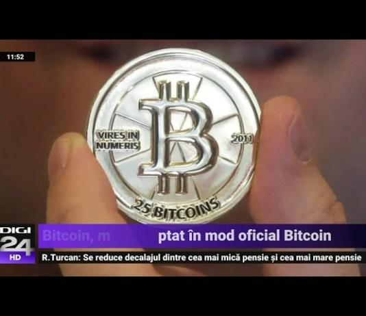 urmați bitcoin)