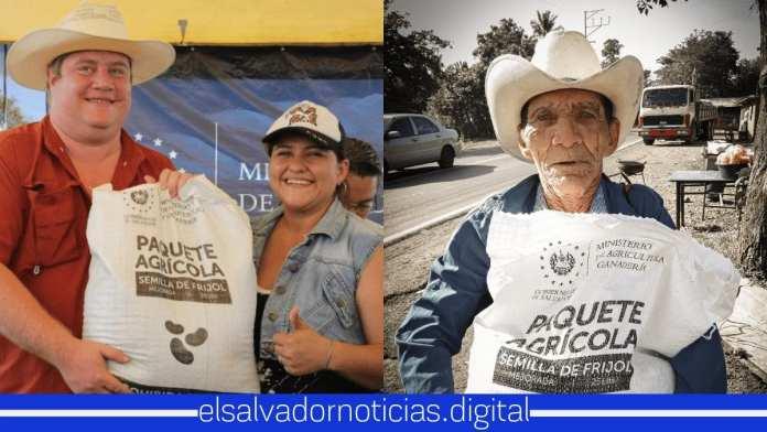 La Agricultura de El Salvador será reactivada por el Gobierno de Bukele