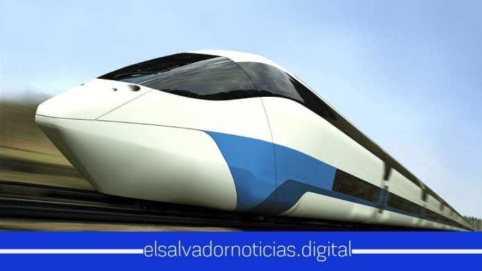 Tren del Pacifico de Bukele conectará El Salvador con Mexico y Panama