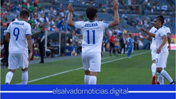 Victoria de El Salvador vs Santa Lucia con resultado de 2-0