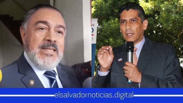 Chico Merino asegura que Gustavo Lopez es un