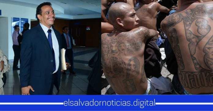 Juez Godofredo sigue haciendo de las suyas al no querer reproducir los vídeos contra ARENA y FMLN