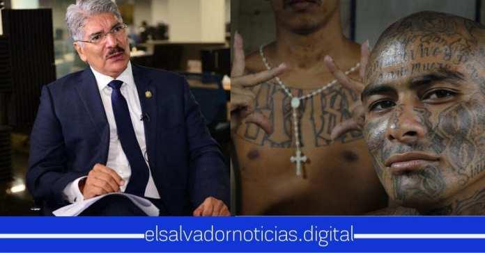 Norman Quijano aparece en vídeos con pandillas vendiendo a los salvadoreños