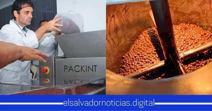 Oportunidad de productor de Cacao, emprende ser tu propio chocolate