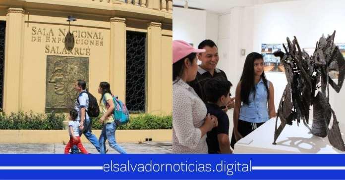 Sala Nacional de Exposiciones