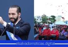Nayib Bukele le causa risa al saber que el FMLN se van unir para vencerlo