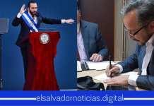 Nayib Bukele anuncia la sede de la CICIES en El Salvador