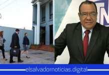 Ministerio de trabajo se hace presente en instalaciones de Grupo Megavición
