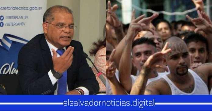 Oscar Ortiz sale al rescate del FMLN diciendo que ellos