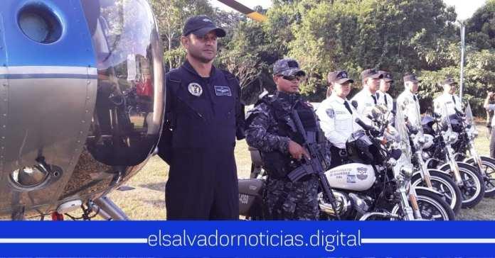 22,000 Policías brindarán seguridad en estas fiestas Navideña y Fin de año.