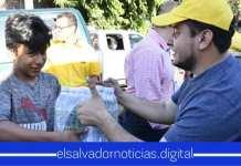 VMT y Obras Públicas siguen al servicio de los salvadoreños en el #PlanContigenciaANDA