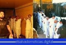 Gobierno del presidente Bukele desmanteló mafias en las cárceles que gobiernos anteriores permitían