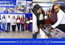 Gobierno a través de CONAMYPE impulsa el primer Encuentro de Emprendedores en El Salvador