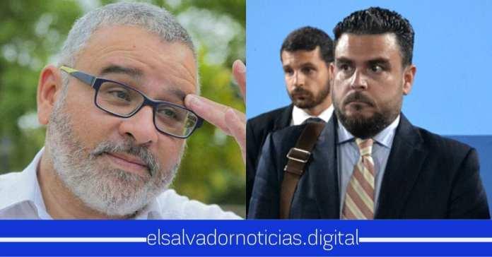 Mauricio Funes entregó fuerte cantidad de dinero a la partida secreta de Héctor Silva fundador de la Revista Factum