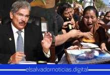 Quijano afirma que ARENA no aprobara el préstamo de $109 millones para la seguridad de los salvadoreños