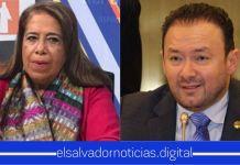 Nidia Díaz, desahoga todo su resentimiento hacia Gallegos insultandolo y ultrajandolo en plena Asamblea