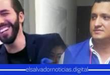 """Emilio Corea reniega porque Nayib Bukele lo hará trabajar un """"Domingo"""""""