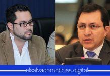 """Diputado Escalante cuestiona a Ponce por que prefiere """"papalotear"""" en vez de seguir discutiendo los fondos de la Fase III del Plan Control Territorial"""