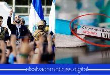 Primer día en cuarentena y el Gobierno afirma CERO casos sospechosos de COVID-19 en todo El Salvador