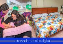Gaby de Bukele pone a disposición hotel para niños y mujeres embarazadas que se mantengan en cuarentena por el coronavirus